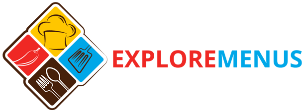 Explore Menu